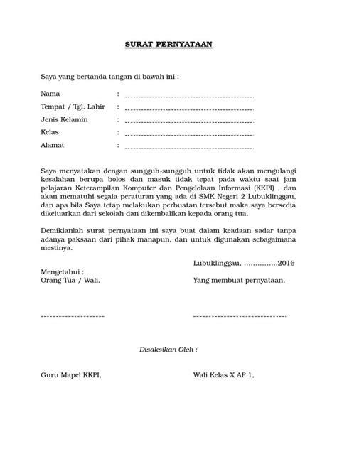 Temukan gambar stok gratis tentang surat yang menggunakan warna cokelat (#a0522d). Gambar Contoh Surat Perjanjian Untuk Tidak Mengulangi ...