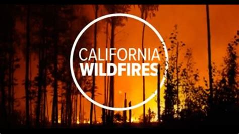 Firefighter killed in Northern California wildfire | wkyc.com