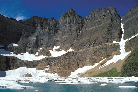 Iceberg Lake Wikipedia