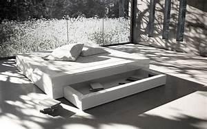 Kabelkanal Boden Flach : somnium von rechteck bett mit bettkasten bett produkt ~ Markanthonyermac.com Haus und Dekorationen