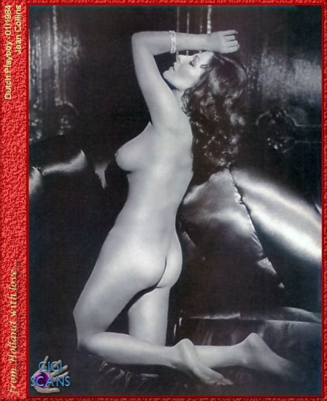Naked Joan Collins Added By Jyvvincent
