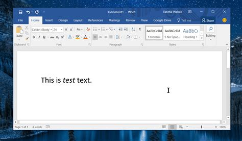 Format Word by How To Auto Format A Word Or Phrase In Ms Word