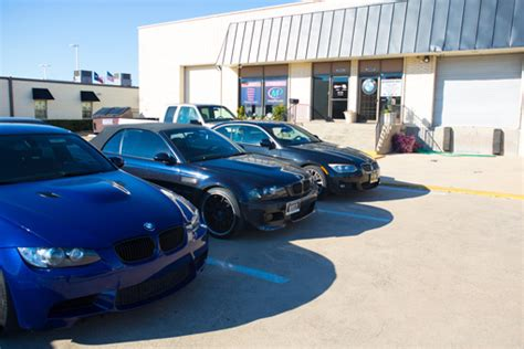 Bimmers Only >> Bmw Repair And Service In Dallas, Tx