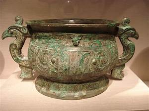 File Ritual food container, Western Zhou Dynasty jpg