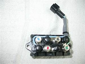 Yamaha Power Trim And Tilt Relay 3 Wire Motor