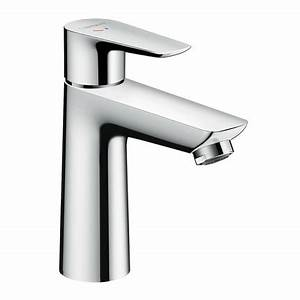 Hansgrohe Talis E2 : hansgrohe talis e 110 coolstart single lever basin mixer with pop up waste set ~ Orissabook.com Haus und Dekorationen