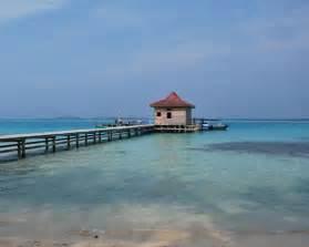 paket wisata murah pulau tidung 2 hari 1 malam