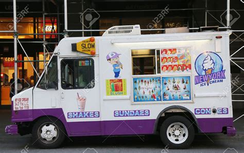 ice cream truck driver arraigned  bashing halal food