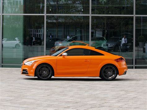 Audi Tts Coupe Photo by Audi Tts Coupe Picture 140502 Audi Photo Gallery