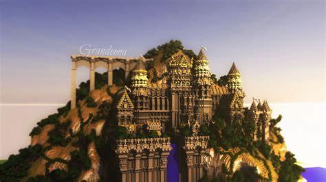 blueprints of houses grandeena castle minecraft project