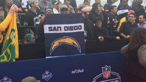 Tras 55 Años En San Diego, Los Chargers Se Van A Los
