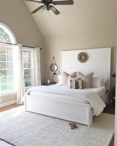 Shiplap Bed by Shiplap Wall Ideas For The Farmhouse Look Joyful