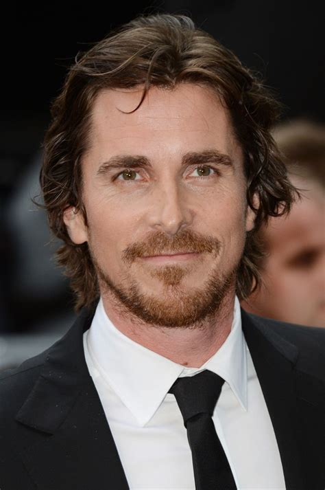 Christian Bale Picture The Dark Knight Rises New York