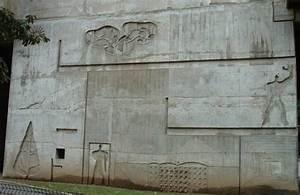 Cité Radieuse De Rezé : image gallery cit radieuse rez 1953 structurae ~ Voncanada.com Idées de Décoration