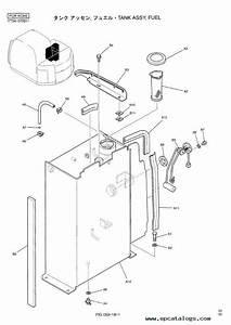 Download Kobelco Sk70sr 1es Excavators Parts Manual