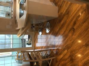 dolce high gloss walnut effect laminate flooring 1 19m packs in fareham hshire gumtree