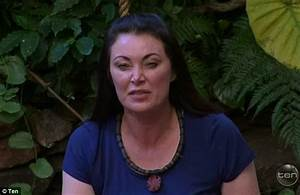 I'm A Celeb's Lisa Oldfield on recovery from alcohol abuse ...