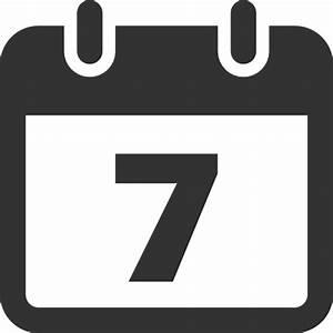 Calendar Vector Art Icon | Web Icons PNG
