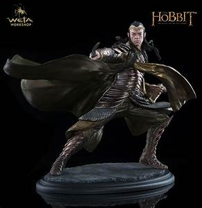 Weta - The Hobbit: The Battle of the Five Armies - Lord ...