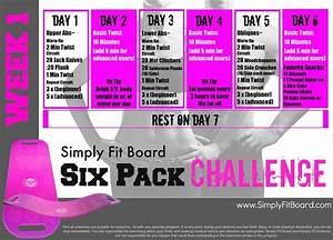 7 Best Simply Fit Board Images On Pinterest