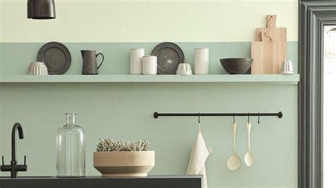 peinture acrylique cuisine peinture cuisine bonnes couleurs pièges à éviter