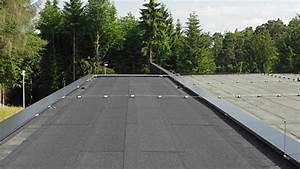 Bitumen Flüssig Flachdach : flachdach heizung sanit r solar bedachung hubert ~ Watch28wear.com Haus und Dekorationen