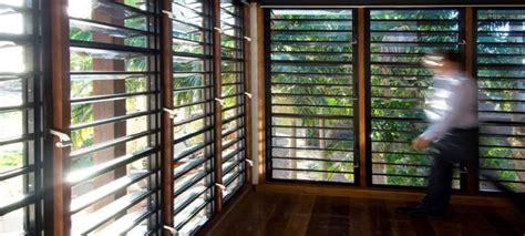 Jalousie Windows  Aluminum Glass Louver