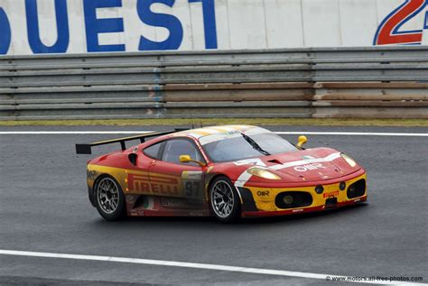 F430 Gt by F430 Gt Gt2 2006 Racing Cars