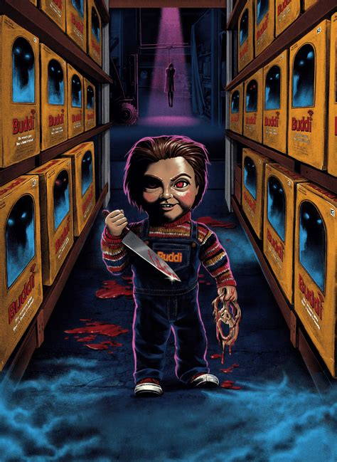 Childs Play Wallpaper, HD Movies 4K Wallpapers, Images ...