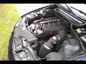 Bmw E46 M3 Motor : bmw s54 engine vanos rattle e46 m3 youtube ~ Kayakingforconservation.com Haus und Dekorationen