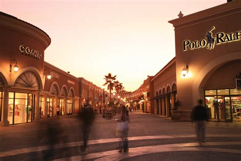 About Las Americas Premium Outlets® - A Shopping Center in ...