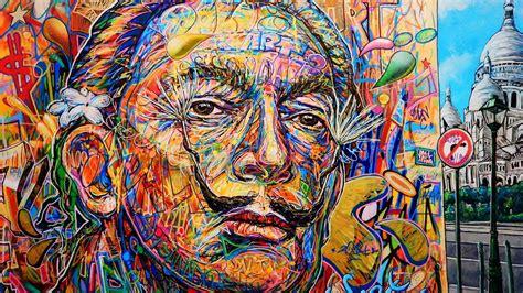 Salvador Dali Wallpaper ·① Download Free Hd Backgrounds