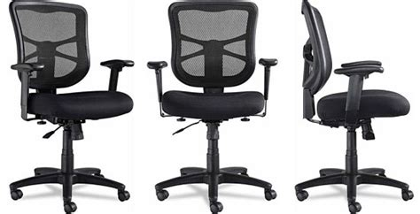 the 5 best office chairs 200 dollars back