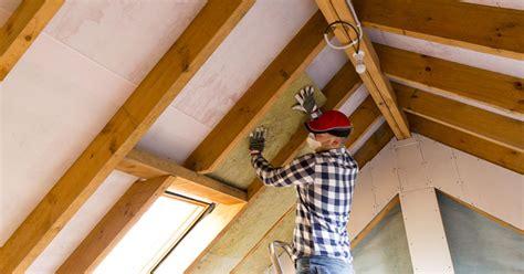 Holzbalkendecke Garage by Holzbalkendecke Sanieren Mit Der Richtigen D 228 Mmung Das