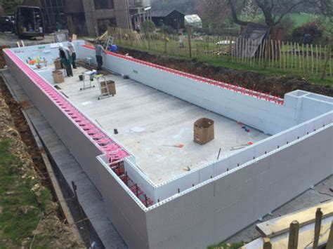 Icf Archives  Brookforge Swimming Pool Build