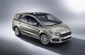 Ford S Max 2 0 Ecoboost : ford s max ii 2 0 ecoboost 240 hp s s automatic ~ Kayakingforconservation.com Haus und Dekorationen