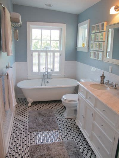 25 best ideas about cape cod bathroom on