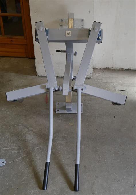 p wall mount shoulder lateral raise custom gym equipment ireland