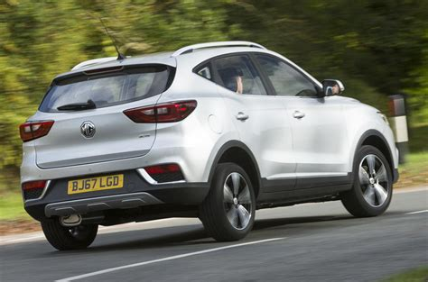All details and specs of the mg zs ev (2019). MG ZS Review (2019) | Autocar