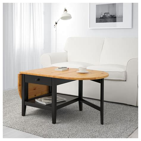 arkelstorp coffee table black 65x140x52 arkelstorp coffee table black 65x140x52 cm ikea