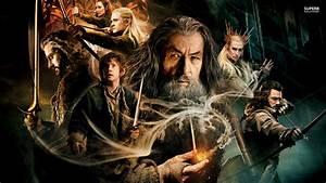 The Hobbit The Desolation of Smaug Wallpaper - wallpaper.