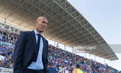Getafe v Real Madrid - La Liga   Real madrid, Madrid ...