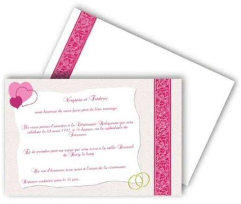 modèle de faire part mariage gratuit modele de faire part de mariage gratuit a imprimer vt42