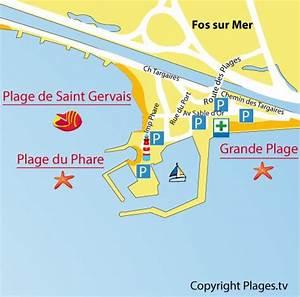Meteo France Fos Sur Mer : grande beach in fos sur mer bouches du rhone france ~ Medecine-chirurgie-esthetiques.com Avis de Voitures