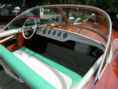 Riva Boats For Restoration riva restoration 1960 riva ariston professional brokerage