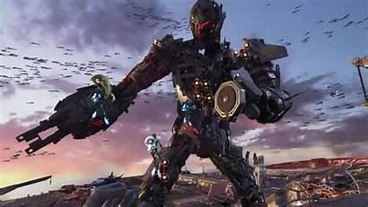 Marvel Avengers Damage Control Trailer Studios Story