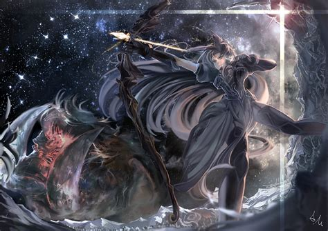 red archer fateapocrypha zerochan anime image board
