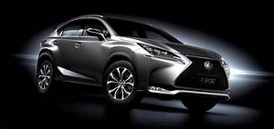 Lexus Nx F Sport Executive : update1 2015 lexus nx300h and nx200t f sport revealed expected fall arrival to us from 29 900 ~ Gottalentnigeria.com Avis de Voitures