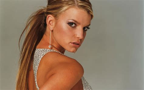 Jessica Simpson Hairstyles Women Hair Styles Collection