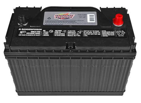 interstate 31p autoplicity battery batteries lhd number part